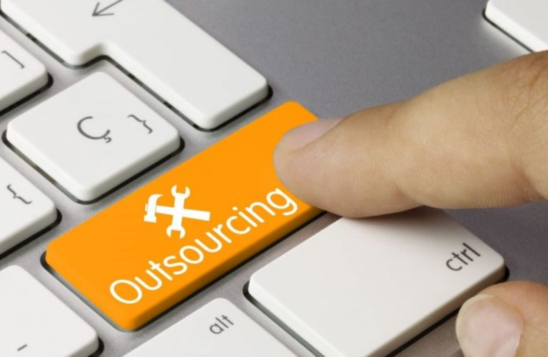 How to improve your project system through outsourcing