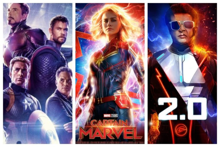 TamilRockers Download Latest Dubbed HD Movies Online 2018-2019
