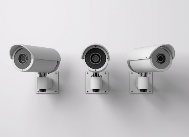 Things to Keep in Mind When Choosing CCTV for Your Office