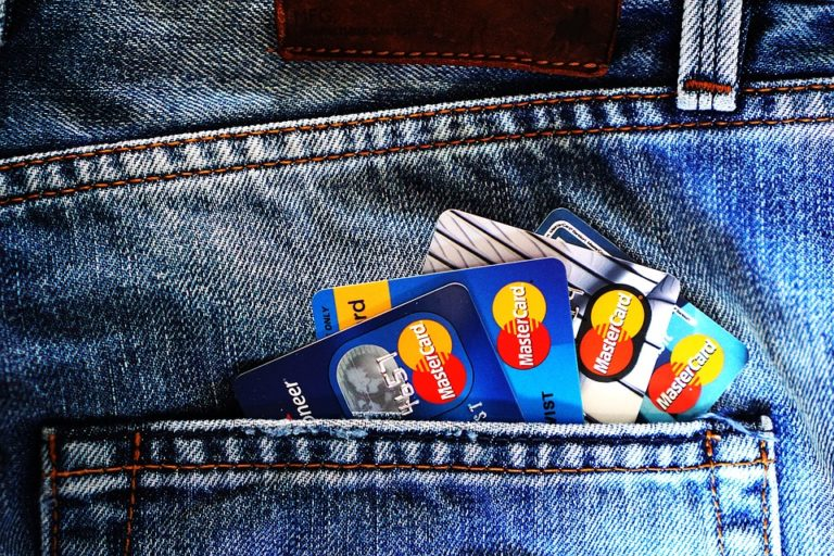 Understanding the Benefits of Credit Card Financing for Your Small Business