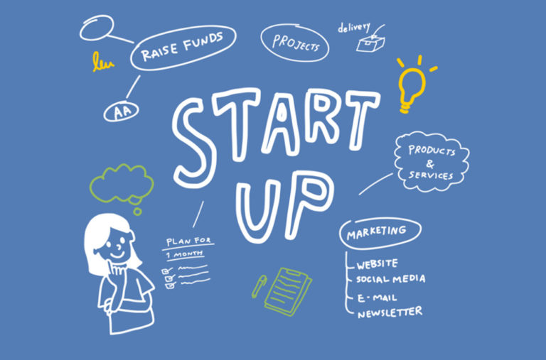 The Five Know-hows of Start-up Strategies