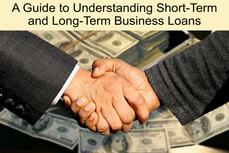 A Guide to Short-term Loans