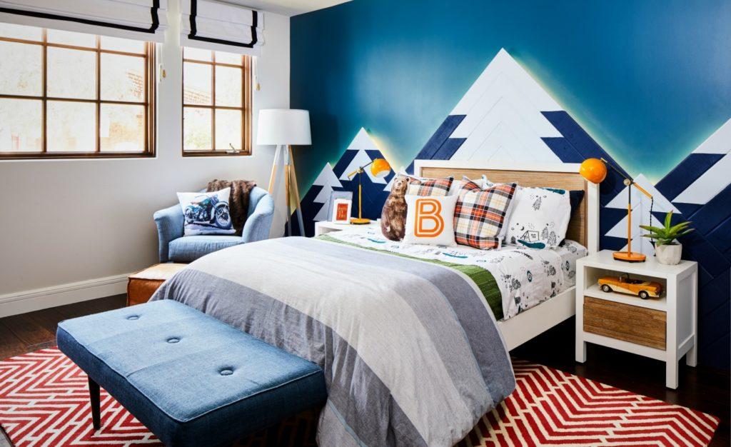 Nursery Into a Big Kid Room