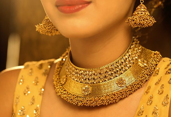 Things to Check When Buying Gold Jewellery