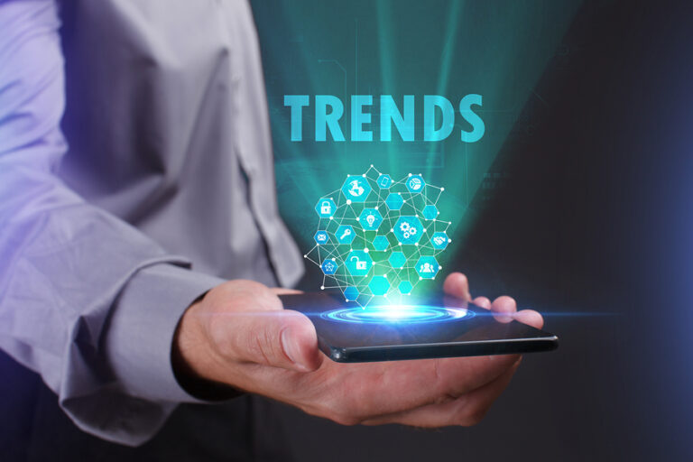 5 Top Business Trends of the Future