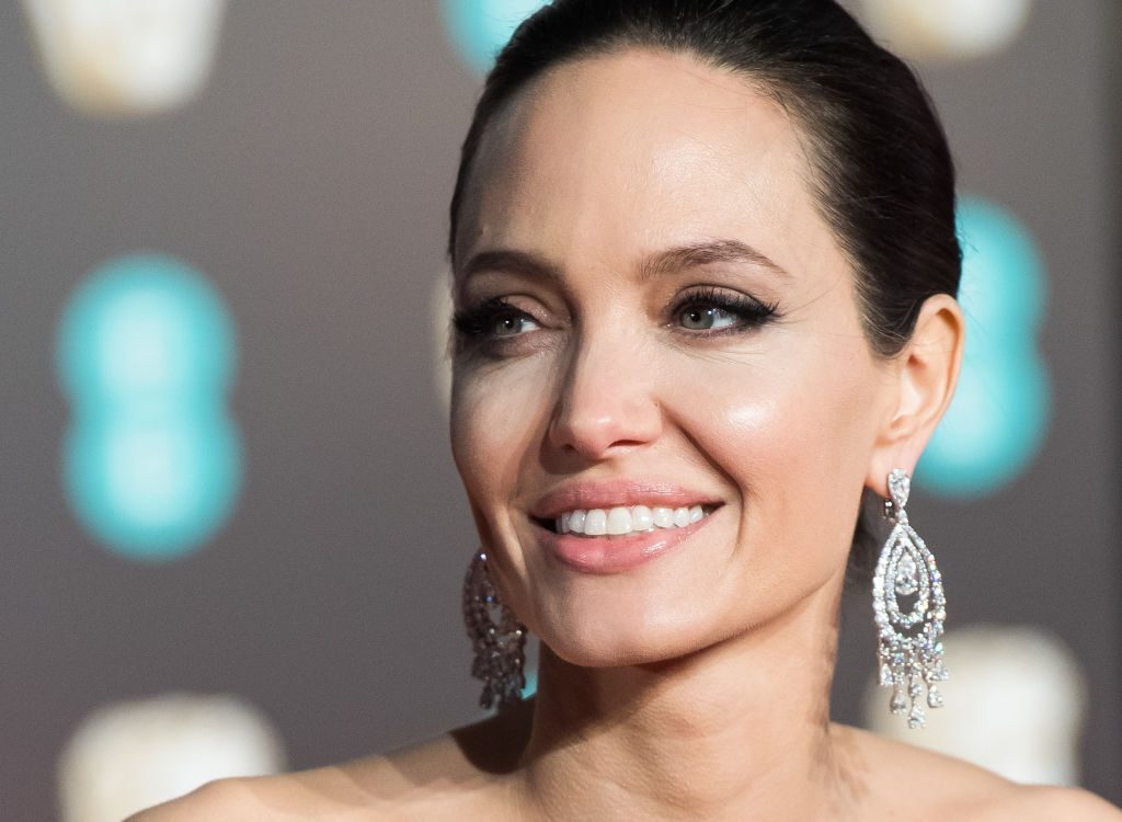 Angelina Jolie Net Worth 2020