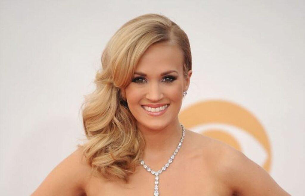 Carrie Underwood Net Worth 2020