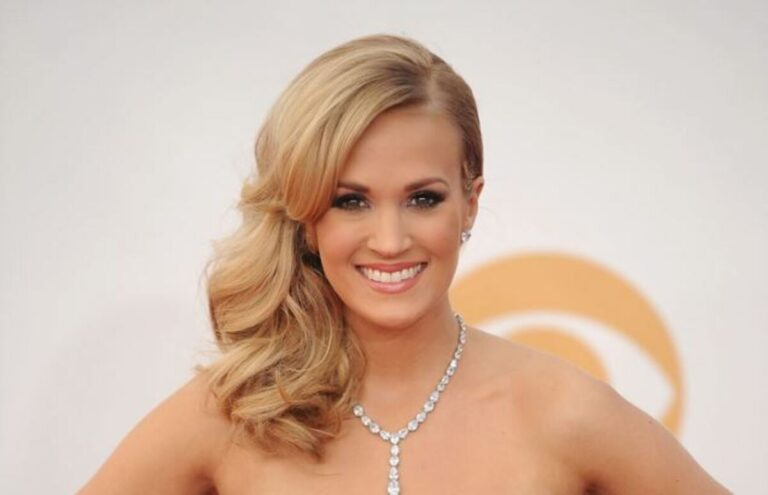 Carrie Underwood Net Worth 2020