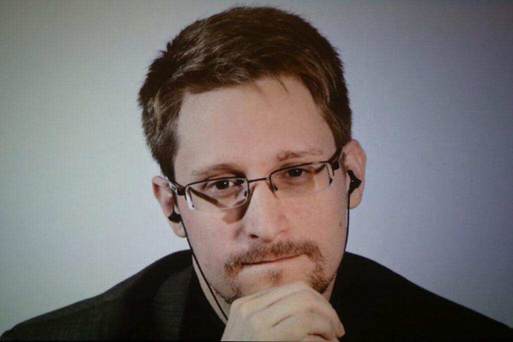 Edward Snowden Net Worth 2020
