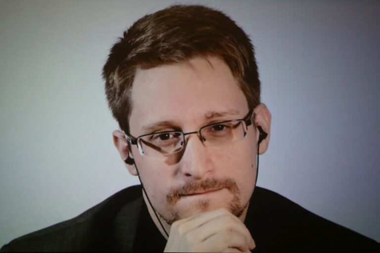 Edward Snowden Net Worth 2020