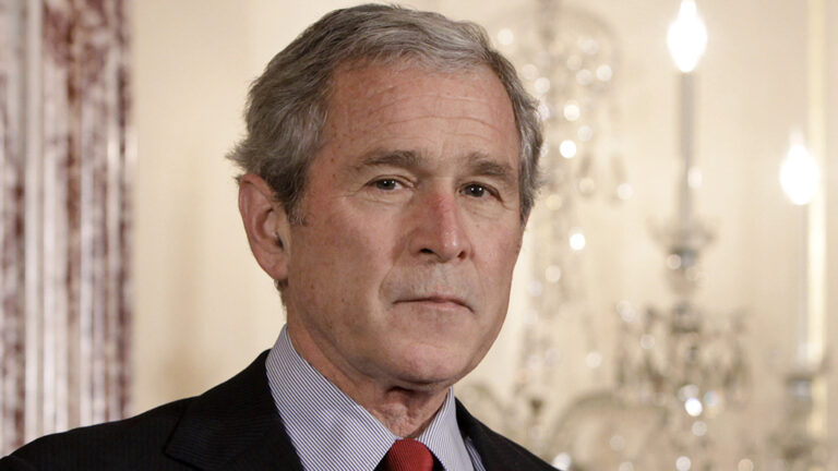 George W. Bush Net Worth 2020