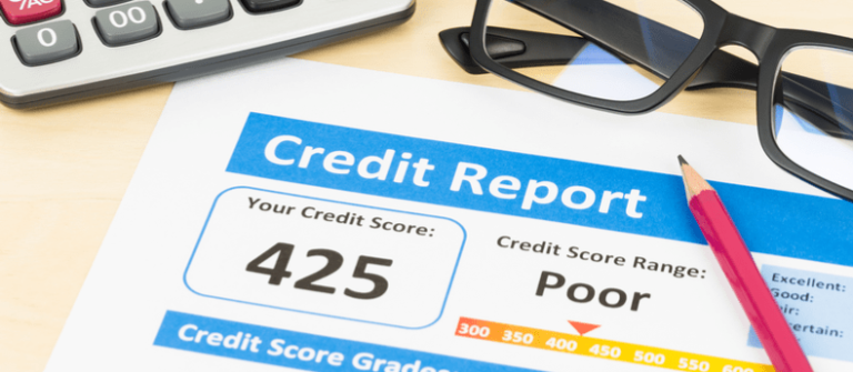 Can You Get a Personal Loan with Low Credit Score