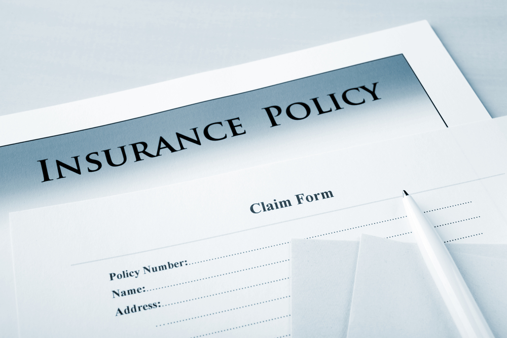 What happens if you have 2 insurance policies?